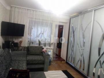 ТЕРМІНОВО! 1-кім квартира з ремонтом
