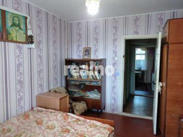 4 кімнатна квартира на Вербовій
