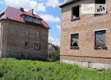 Будинок р-н Царське село